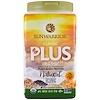 Sunwarrior, Organic, Classic Plus, Natural , 1.65 lb (750 g)