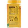 Sunwarrior, Classic Plus Protein, Organic Plant Based, Natural, 1.65 lb (750 g)