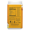 Sunwarrior, חלבון Classic Plus, מבוסס-צמחים אורגני, וניל, 1.65 ליברות (750 גר')