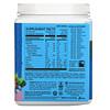 Sunwarrior, Warrior Blend Protein, Organic Plant-Based, Berry, 13.2 oz (375 g)