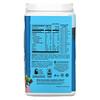 Sunwarrior, Warrior Blend Protein, Organic Plant-Based, Berry, 1.65 lb (750 g)