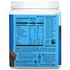 Sunwarrior, Warrior Blend Protein, Chocolate, 13.2 oz (375 g)