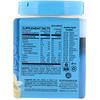 Sunwarrior, Warrior Blend Protein, Organic Plant-Based, Vanilla, 13.2 oz (375 g)