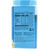 Sunwarrior, Warrior Blend Protein, Organic Plant-Based, Vanilla, 1.65 lb (750 g)