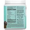Sunwarrior, 胶原蛋白构建蛋白肽,巧克力软糖,17.6 盎司(500 克)