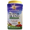 Sunwarrior, Warrior Blend, Organic Plant-Based Protein, Natural, 35.2 oz (1 kg) (Discontinued Item)