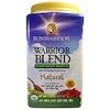 Sunwarrior, Warrior Blend, Organic Plant-Based Protein, Natural, 35.2 oz (1 kg)