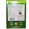 Sunwarrior, Raw Organic Ormus Supergreens, Peppermint, 16 oz (454 g) (Discontinued Item)