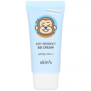 Skin79, Dry Monkey, BB Cream, SPF 50 +, PA+++,  30 ml