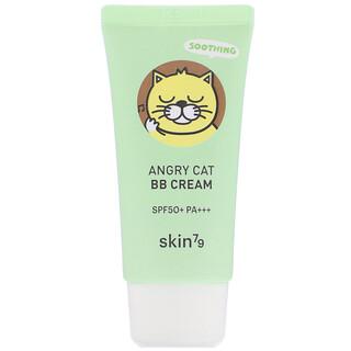 Skin79, Angry Cat, BB Cream, SPF 50+, PA+++, 30 ml