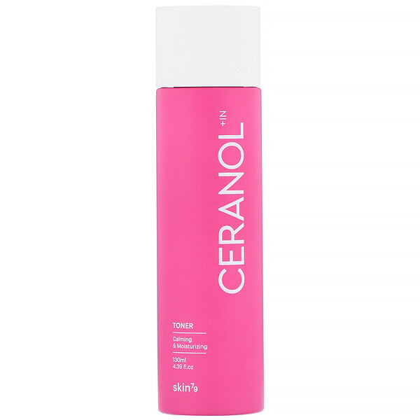 Ceranolin, Toner, 4.39 fl oz (130 ml)