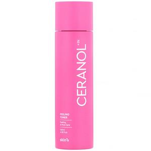 Skin79, Ceranolin, Peeling Toner, 4.39 fl oz (130 ml) отзывы