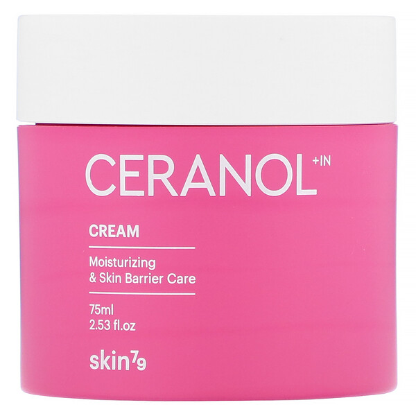 Skin79, Ceranolin, Cream, 2.53 fl oz (75 ml) (Discontinued Item)