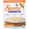 Swerve, מתוקים, תערובת עוגת וניל (324 גרם)