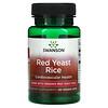 Swanson, Red Yeast Rice, 60 Veggie Caps
