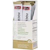 Ultiboost, Focus Boost Jelly, Blueberry Cherry Flavor, 10 Sticks, 0.53 oz (15 g) Each - фото