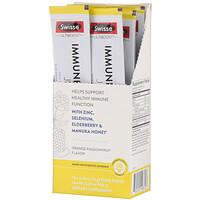 Ultiboost, Immune Support Jelly, Orange Passionfruit Flavor, 10 Sticks, 0.53 oz (15 g) Each - фото