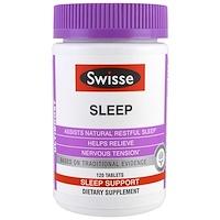 Ultiboost, для сна, 120 таблеток - фото