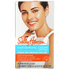 Sally Hansen, Hair Removal Cream for Face, 2 Piece Kit