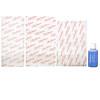 Sally Hansen, Hair Remover Wax Strip Kit, 34 Wax Strips