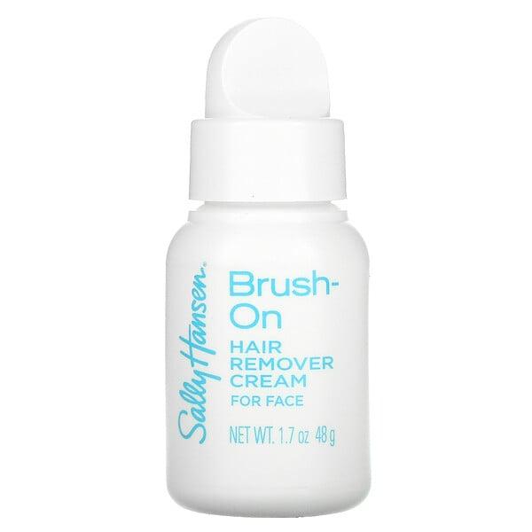 Brush-On Remover Cream, 1.7 oz (48 g)