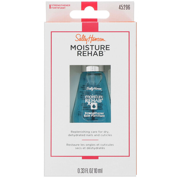 Sally Hansen, Moisture Rehab, 10 ml
