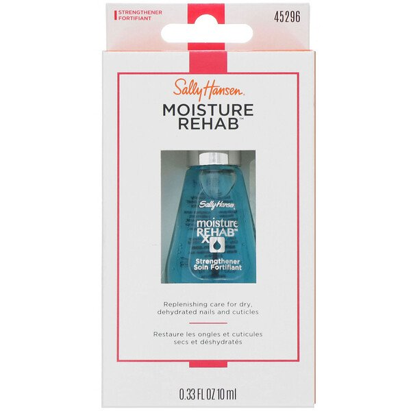 Moisture Rehab, 0.33 fl oz (10 ml)