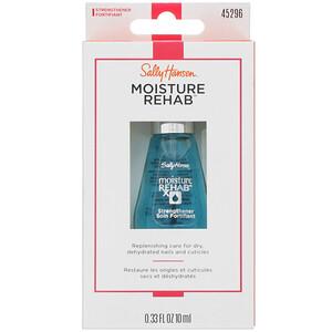 Sally Hansen, Moisture Rehab, 0.33 fl oz (10 ml) отзывы покупателей