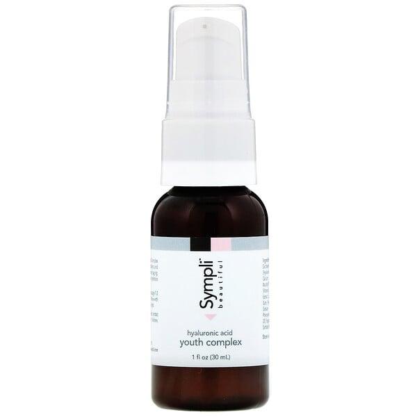Azelique, Serumdipity, Colágeno Antienvelhecimento, Soro Facial, 1 fl oz (30 ml)