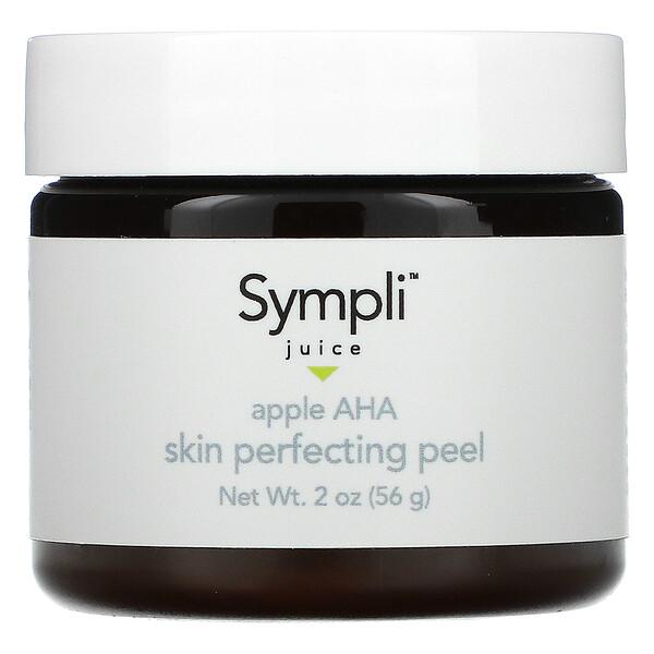Juice, Apple AHA Skin Perfecting Peel, 2 oz (56 g)