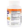 Symbiotics, Colostrum Plus, со вкусом апельсинового крема, 120 жевательных таблеток