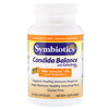Symbiotics, Candida Balance с Colostrum Plus, 120 капсул