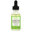 Sky Organics, Organic Castor Oil, Eyelash Serum, 1 fl oz (30 ml)