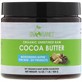 Sky Organics, Organic Unrefined Raw Cocoa Butter, 16 oz (454 g)