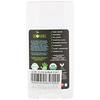 Sky Organics, Organisches Deodorant für ihn, Zedernholzmoschus, 70 g (2,5 oz)