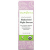 Sky Organics, Youth Boost, Bakuchiol Night Serum, 1 fl oz (30 ml)