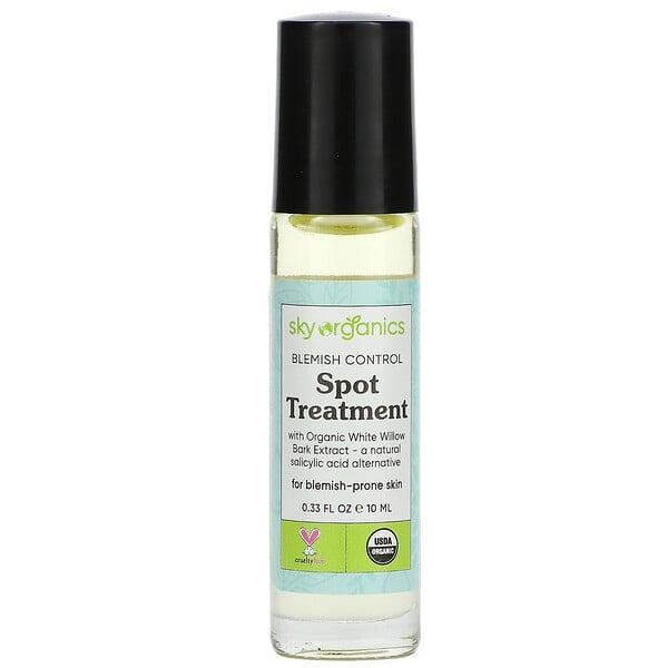 Blemish Control, Spot Treatment, 0.33 fl oz (10 ml)