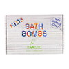 Sky Organics, Kids Bath Bombs with Surprise Toys, 6 Bath Bombs