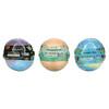 Sky Organics, Kids Bath Bomb Gift Set, 6 Bath Fizzies