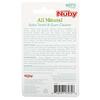 Dr. Talbot's, All Natural Baby Tooth & Gum Cleaner, 0m+, Vanilla Milk Flavored Gel, 0.75 oz (20 g)