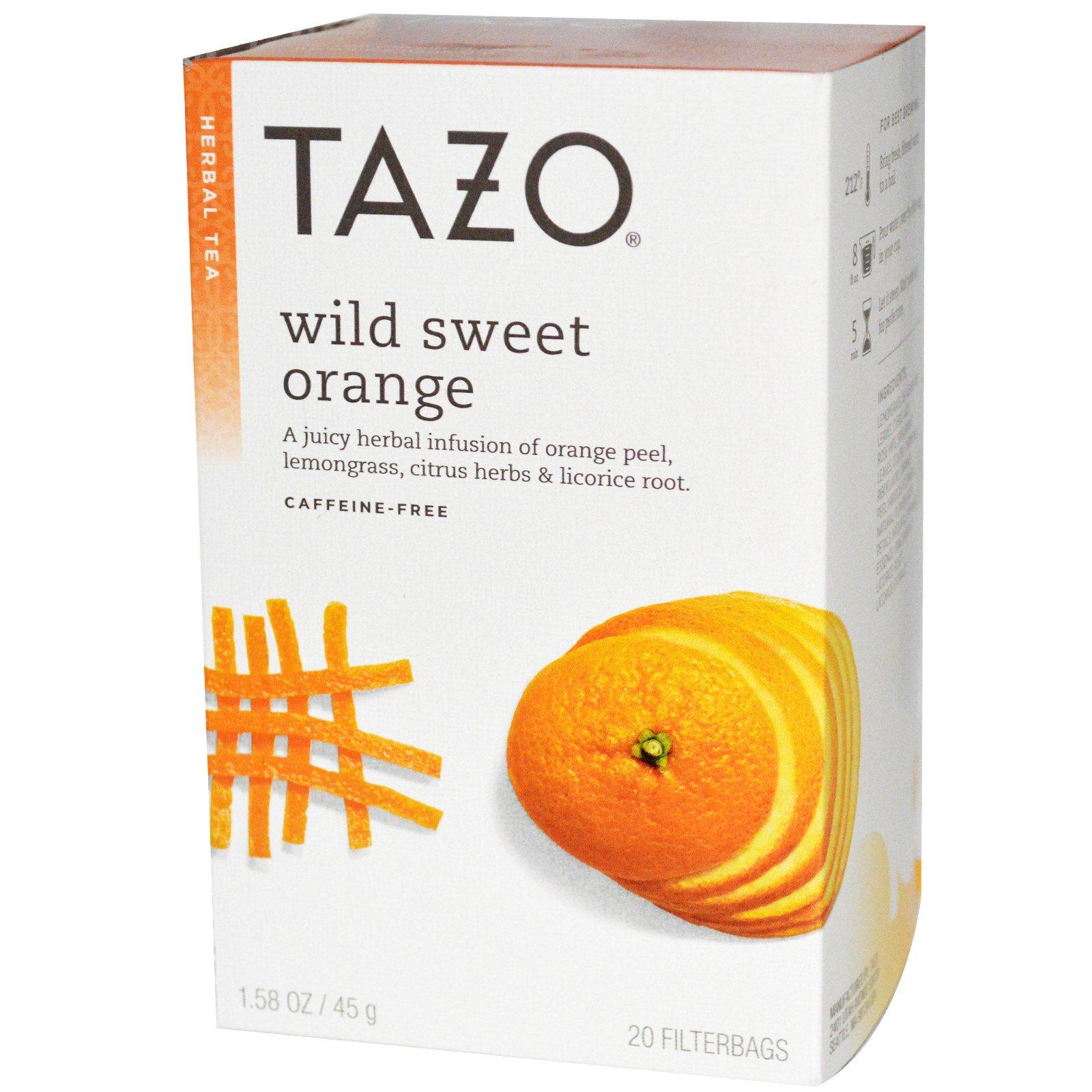 TAZO Tea Bags | Tea-bags