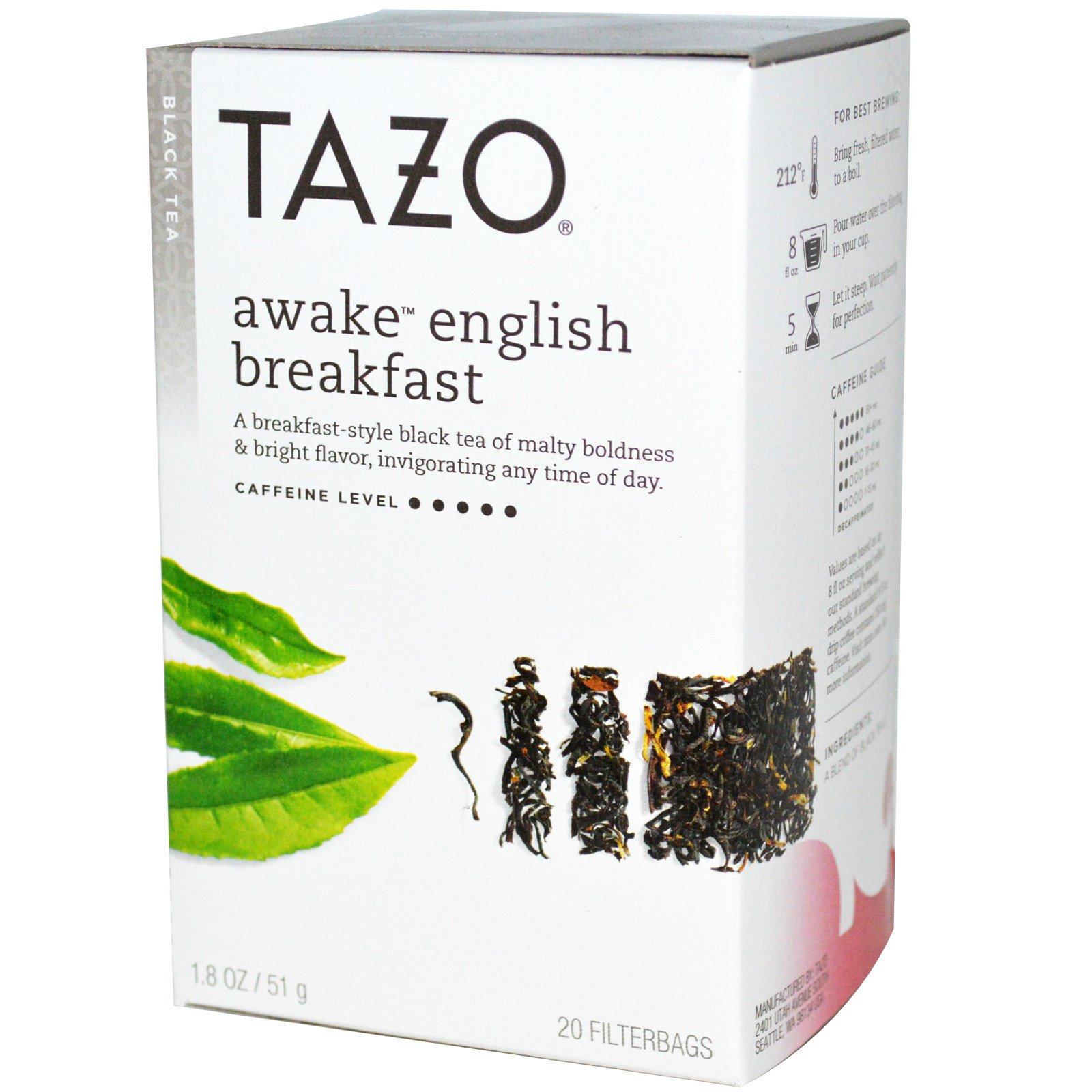 Tazotea