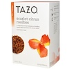 Tazo Teas, Herbal Tea, Scarlet Citrus Rooibos, Caffeine-Free, 20 Filterbags, 1.9 oz (55 g)