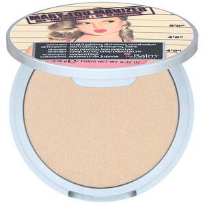 theBalm Cosmetics, Mary-Lou Manizer, Highlighter & Shadow,  0.32 oz (9.06 g) отзывы
