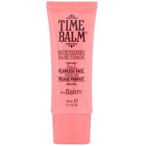 theBalm Cosmetics, Time Balm Primer, 1 fl oz (30 ml) отзывы