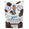 Daelmans, Mini Stroopwafels, Chocolate-Caramel, 5.29 oz (150 g)