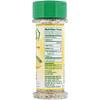 True Citrus, True Lemon, Crystallized Lemon Pepper, Salt-Free, 2.12 oz (60 g)