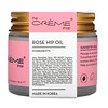 The Creme Shop, Gelee Beauty Mask, Overnight Treatment, Rosehip Oil, 2.36 oz (70 ml)