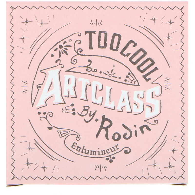 Too Cool for School, Artclass by Rodin, Highlighter, 0.38 oz (11 g) - photo 1