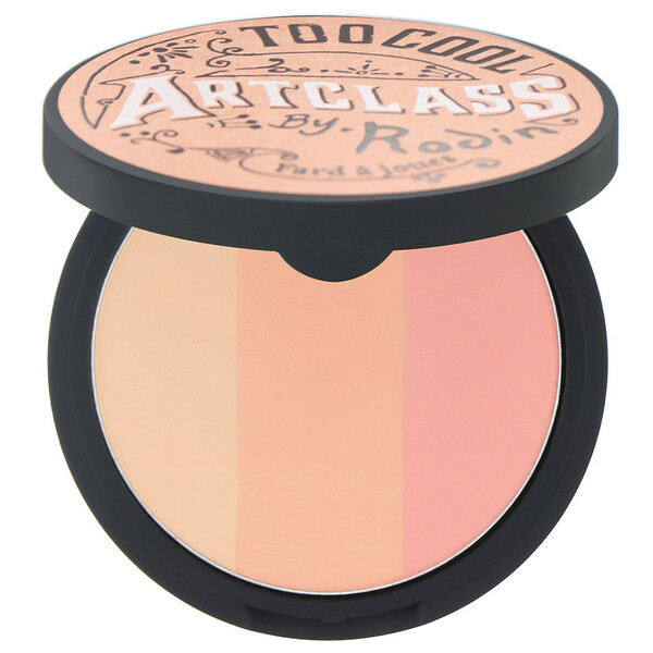 Too Cool for School, Artclass by Rodin, Fard à joues (Blusher), 9,5 g (0,33 oz)